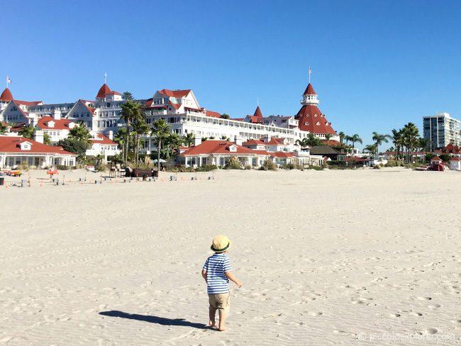 Hotel del Coronado San Diego CA