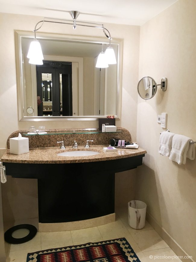 Room Review - Four Seasons Prague