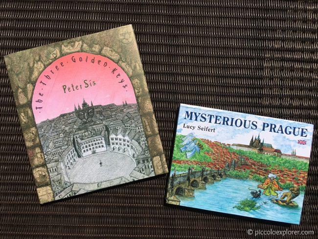 Children's Books by Czech Authors