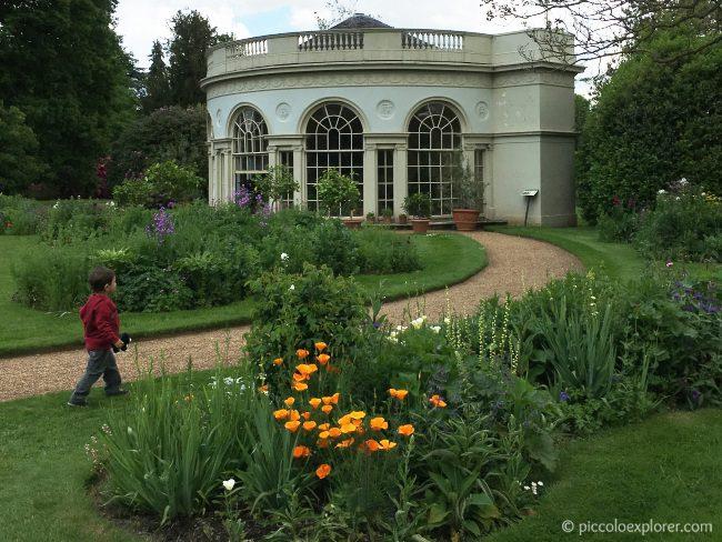 Osterley House Isleworth