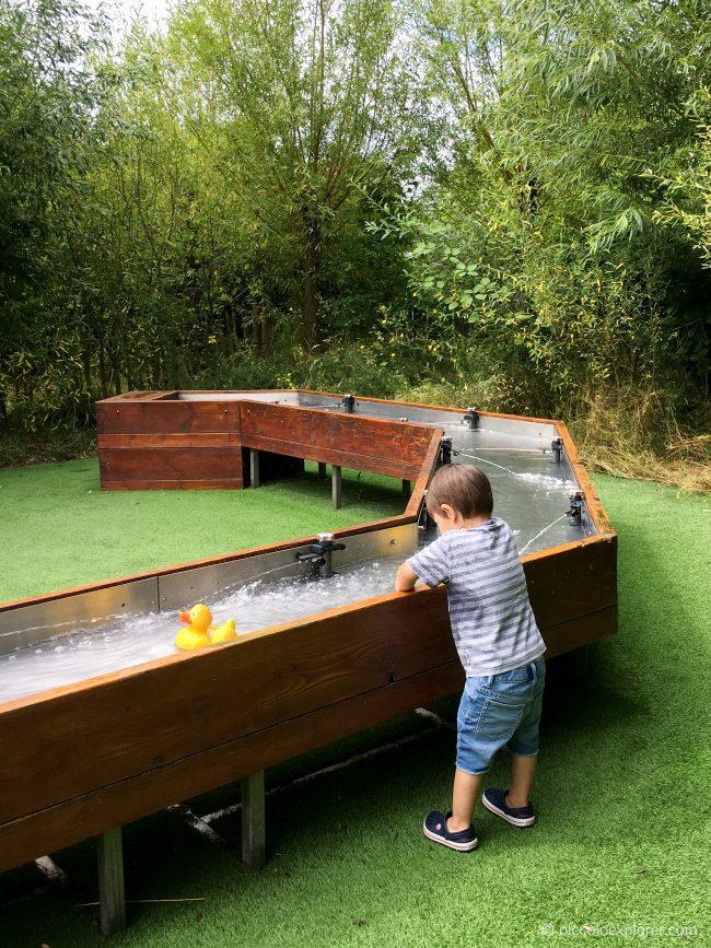 WWT London Wetland Centre