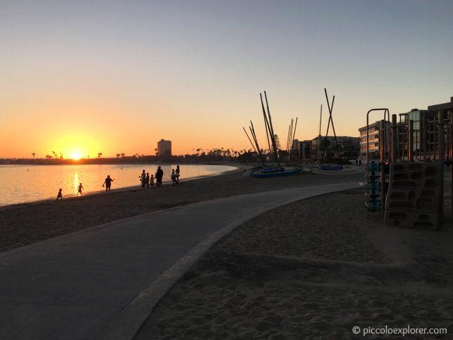 Pacific Beach, San Diego, CA