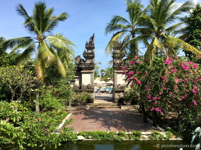 Family-Friendly Resort Review: Padma Resort Legian, Bali