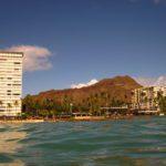 Sans Souci Beach, Oahu