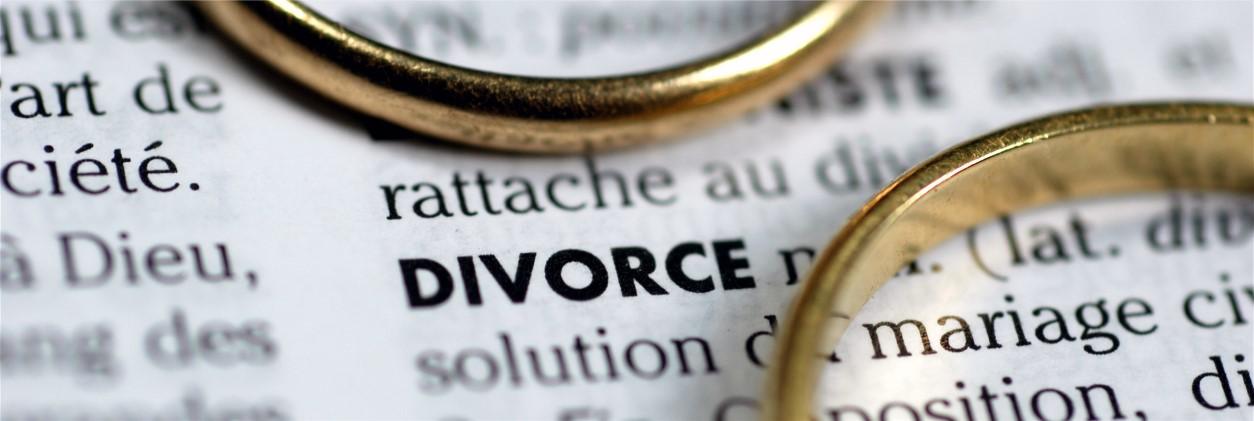 Divorce Rings