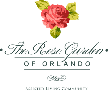 The Rose Garden of Orlando