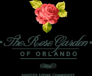 The Rose Garden of Orlando