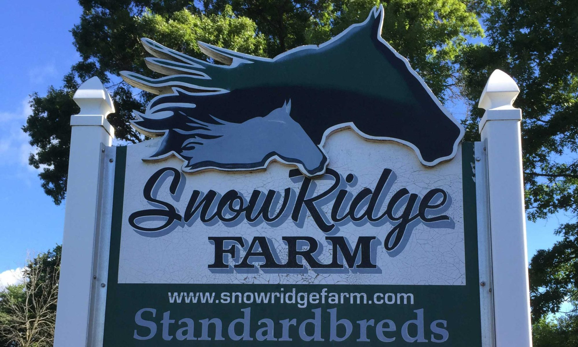 Snow Ridge Farm