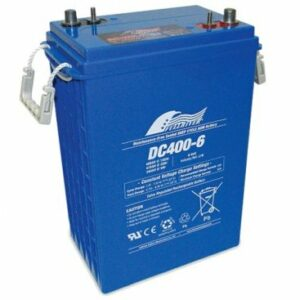 Fullriver Solar Battery DC400-6