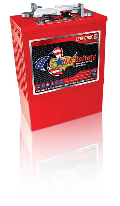 US Battery US L16HC