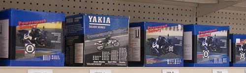 ATV Motorcycle Batteries
