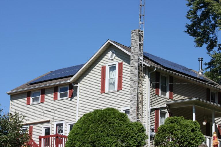 teven Schlegel Grid Tie Solar