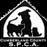 Old, spca, logo, cumberland county