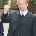 toast, celebrate, wedding, champagne