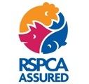 RSPCA Assured Logo