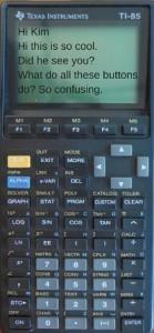 Calculatorincollege