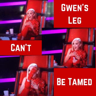 GwenLegWhat