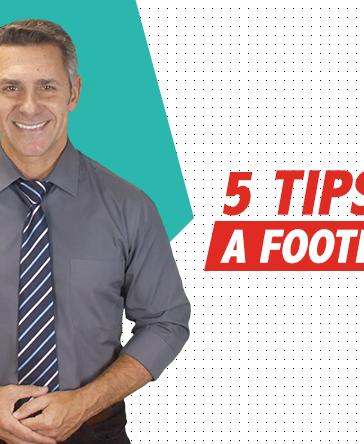 Betting Guru 5 Tips To Win A Football Bet