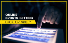 History Of Online Betting