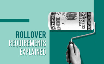 Rollover requirements explained