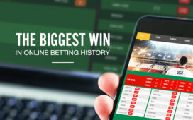The biggest wins in online betting history