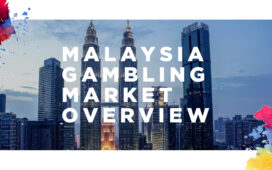 Malaysia Online Gambling Market Overview Blog Featured Image