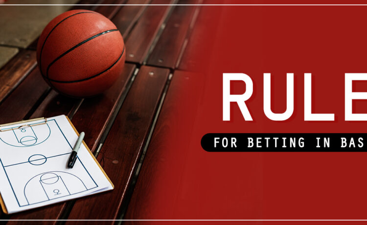 sports betting rules basketball