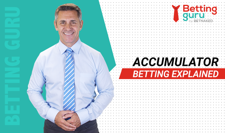 Accumulator Betting Explained Blog Featured Image
