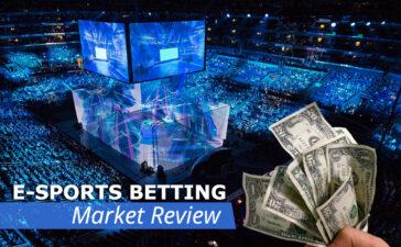 E-sports Betting Market Review