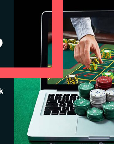 Online Casino Gambling Strategies That Work Blog Featured Image