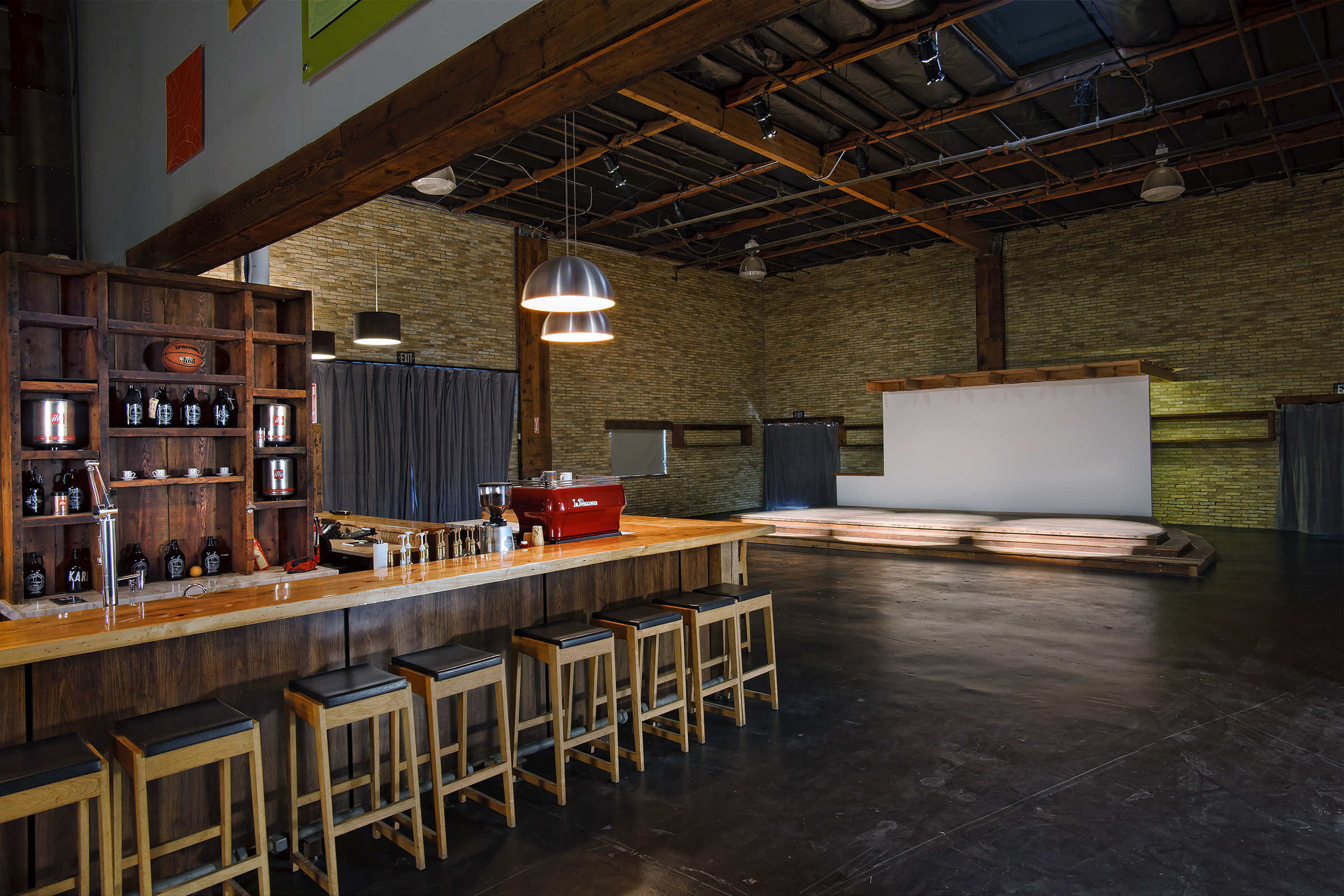 AV Concepts and Cadence Travel Launch Special Event Venue in San Diego