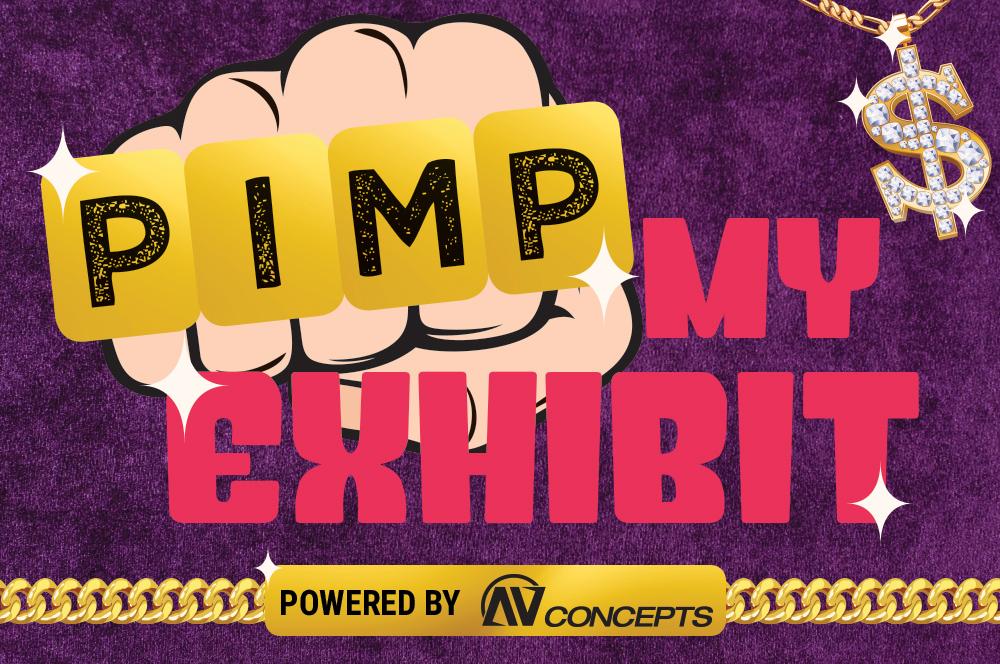 Pimp My Exhibit