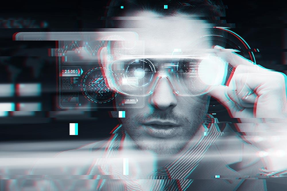 Our <em>Holographic</em> Futures