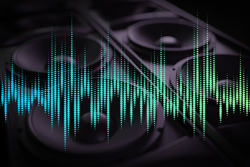 Recognizing the Importance of Audio in Live Event Trends