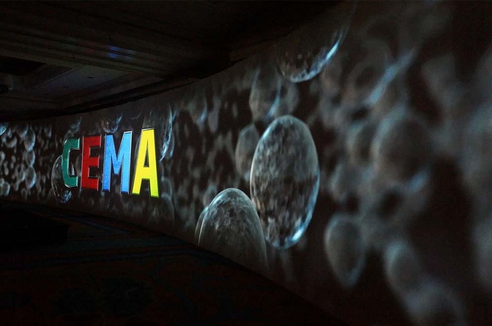 Corporate Event Marketing Association (CEMA) Summit