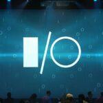 Google I/O Keynote Logo AV Concepts Widescreen Audio-Visual