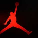 Nike Air Jordan Activation Logo Light Audio Visual