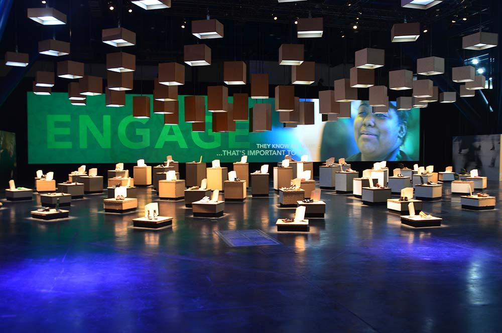 Starbucks' Global Leadership Conference