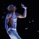 Tupac at Coachella Hologram AV Concepts