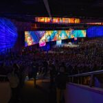 BBYO General Session Stage and Scenic Design Experience