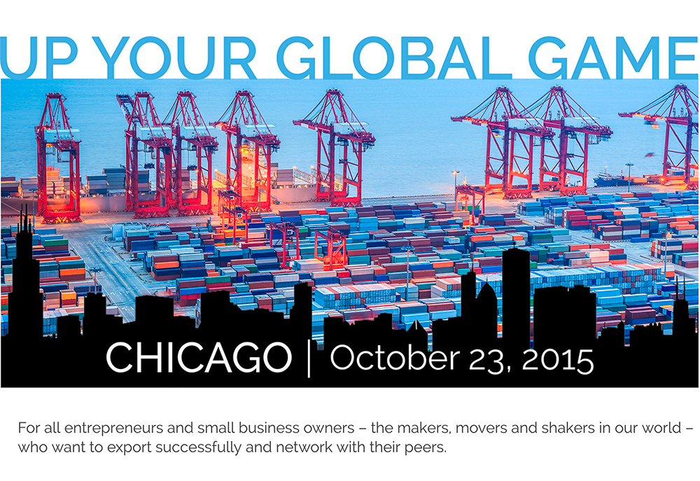 Global Small Business Forum 2015