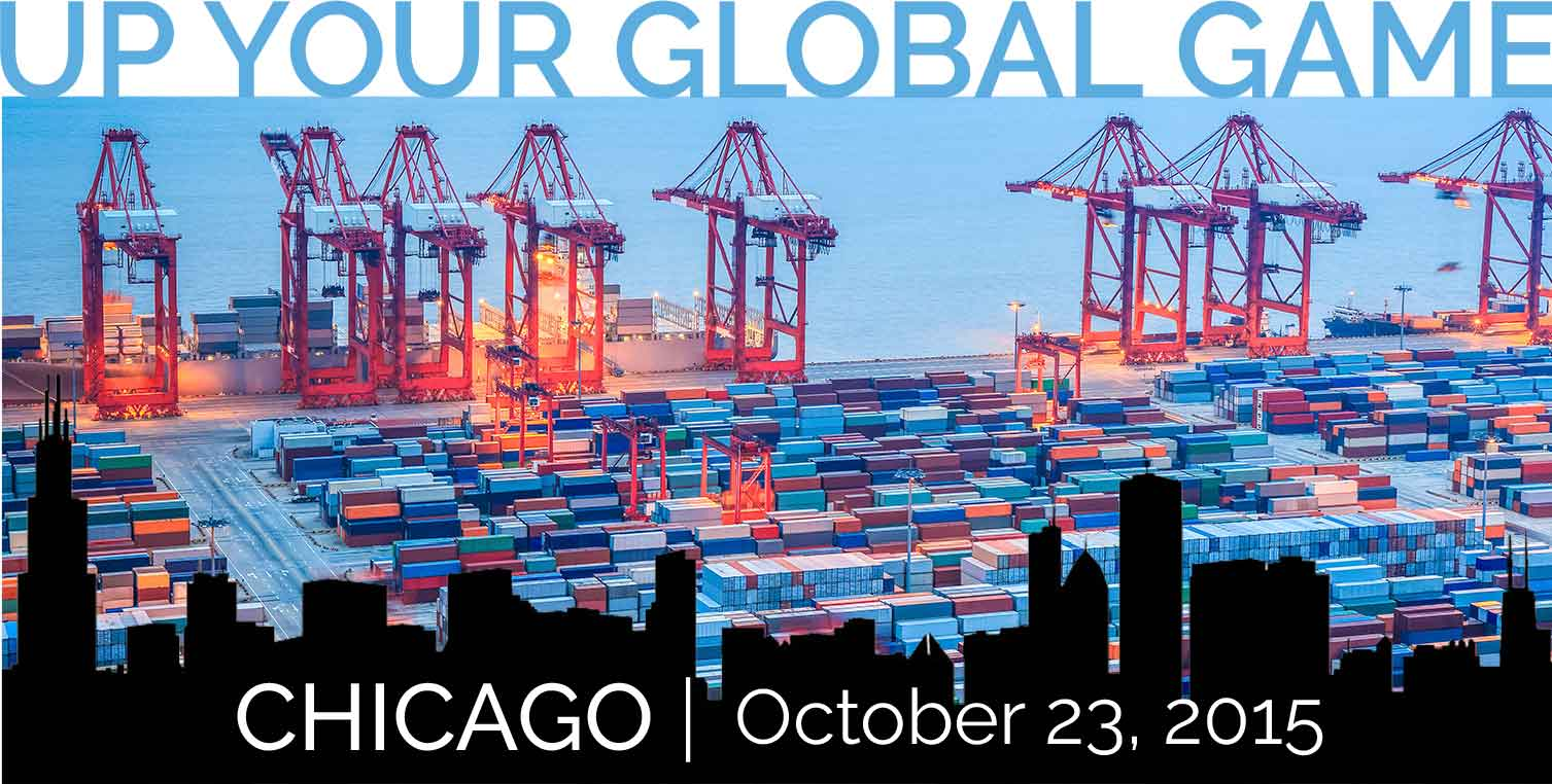 2015 Global Small Business Forum