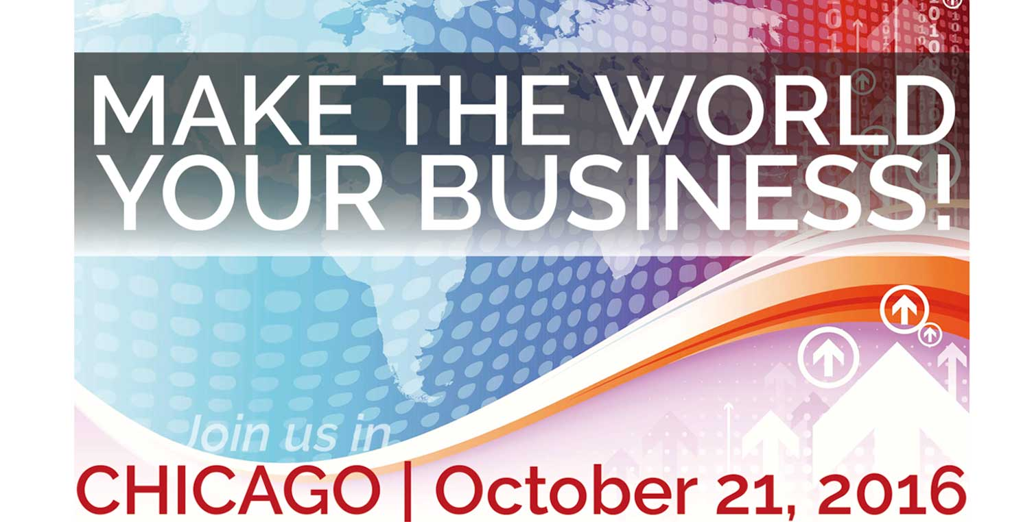 2016 Global Small Business Forum