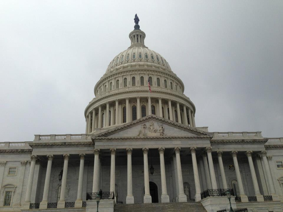 A picture of the Captiol on the website of Saunders Prosthetics and Orthotics Group in the Villages of Lady Lake