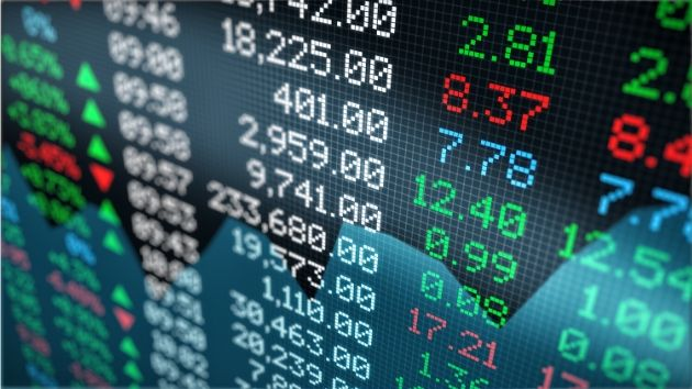Dow plunges almost 7% amid concerns of second COVID wave