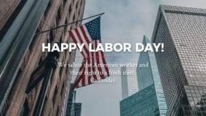 happy labor day, best bankruptcy lawyer, richmond, virginia beach, newport news