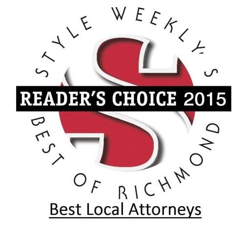 Richmond Style Magazine 2015