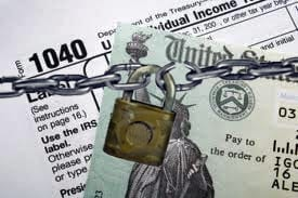 Protect Your Tax Refund From Identity Theft