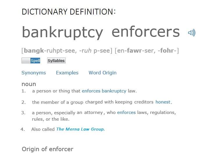 california, arizona, georgia, virginia bankruptcy discharge violation by creditor