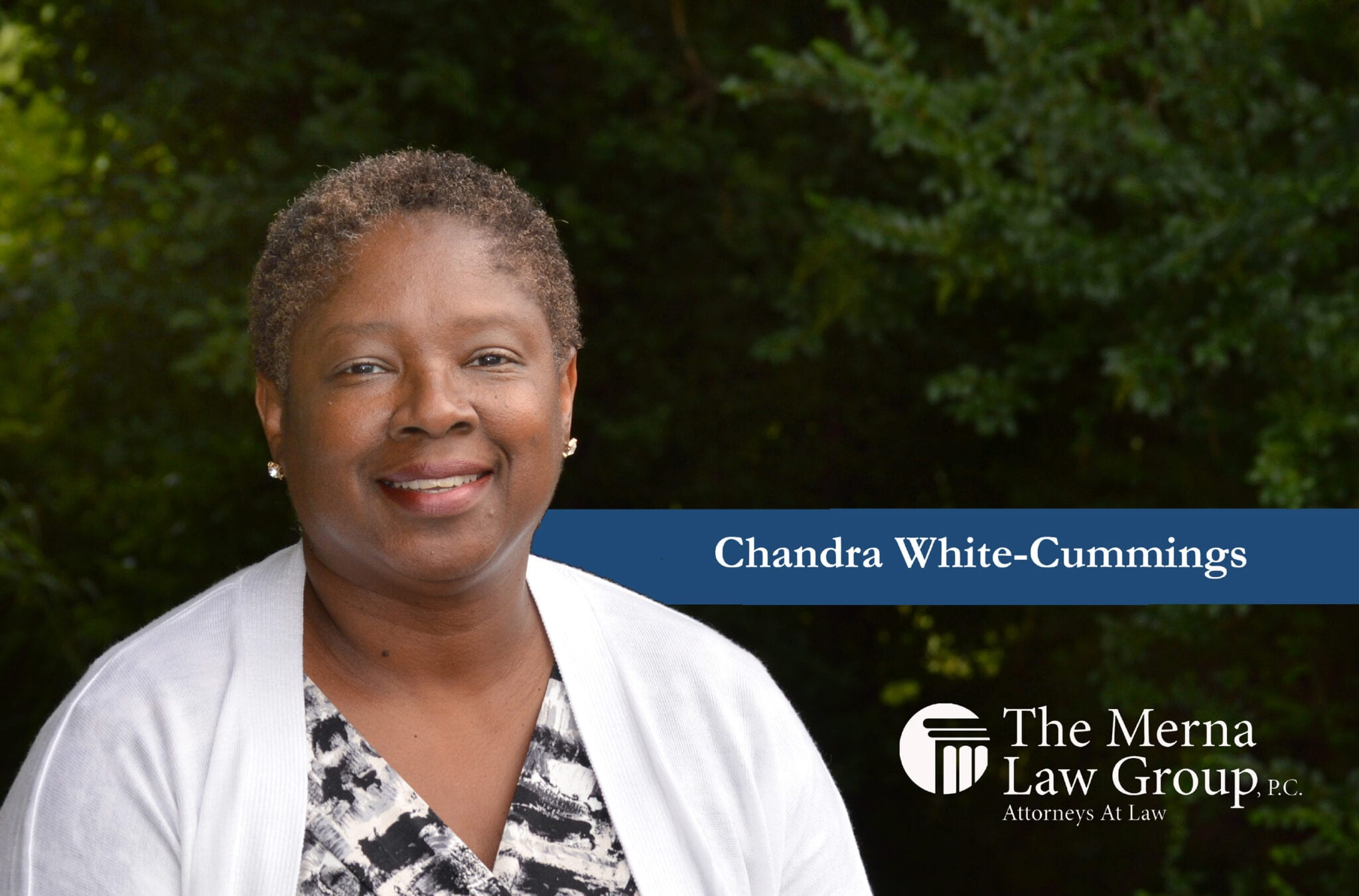 Chandra White-Cumming - Chapter 13 Bankruptcy - Norfolk, Portsmouth, Richmond, Henrico, Chesterfield Colonial Heights